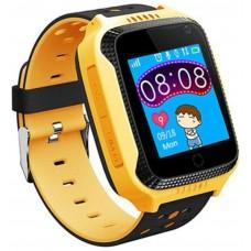 Reloj Teléfono GPS Kids Amarillo (Espera 2 dias)