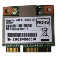 AOPEN INTEL 2T2R WLN 7260.HMWG.R HMC AC+BT INCLUDED  EXTENSION BRACKET (54.03017.0110) (Espera 4 dias)