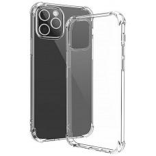 "Funda iPhone 12/12 Pro 6.1"" Transparente Antigolpes (Espera 2 dias)"