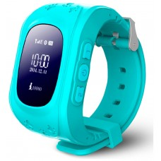 Reloj Security GPS Kids G36 Celeste (Espera 2 dias)