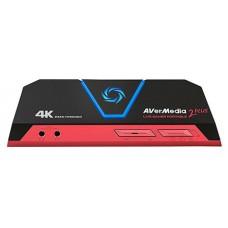 AVerMedia Live Gamer Portable 2 Plus dispositivo para capturar video USB 2.0 (Espera 4 dias)