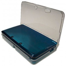 Crystal Case 3DS (Espera 2 dias)