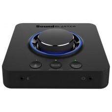 SONIDO CREATIVE SOUND BLASTER X3 SUPER XFI 7.1 USB DAC