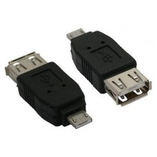 Adaptador USB a Micro USB H/M BIWOND (Espera 2 dias)