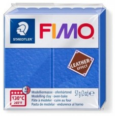 STD-PASTA FIMO LF INDIGO
