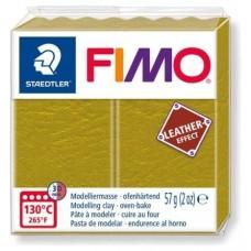 STD-PASTA FIMO LF OLIVA