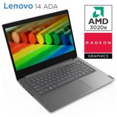 PORTATIL LENOVO V14-ADA AMD 3020E 14FHD 8GB 256SSD