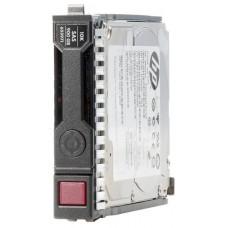 HPE 1TB 12G SAS 7.2K 2.5 MDL SC HDD (Espera 3 dias)