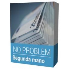 SOFTWARE NO PROBLEM SEGUNDA MANO VERSION BASICA ORCA