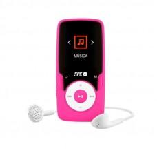 SPC REPRODUCTOR MP4 PURE SOUND EXTREME 8 GB PINK (Espera 4 dias)