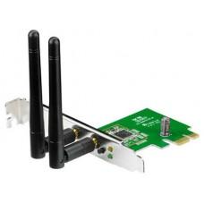 Asus PCE-N15 - Adaptador de red - PCI-e - 802.11n/b/g