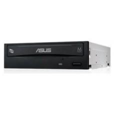 LECTOR GRABADOR CD DVD BULK 24X ASUS DRW-24D5MT INTERNO NEGRO