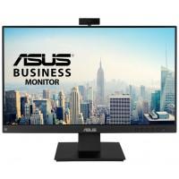 "MONITOR LED 23.8"" ASUS BE24EQK WEBCAM FULL HD HDM VGA MULTIMEDIA BLACK (Espera 4 dias)"