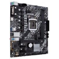 PLACA I3/I5/I7 ASUS H410M-E PRIME DDR4  SOCKET 1200 GEN10 (Espera 4 dias)