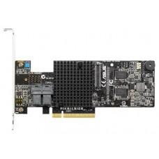 ASUS PIKE II 3108-8i-16PD/2G controlado RAID PCI Express x2 3.0 12 Gbit/s (Espera 4 dias)