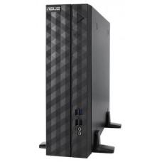 ASUS ESC510 G4 SFF-M2410 DDR4-SDRAM E3-1225V6 Intel® Xeon® E3 v6 16 GB 256 GB SSD FreeDOS Puesto de trabajo Negro (Espera 4 dias)