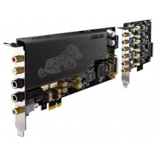 ASUS Xonar Essence STX II 7.1 Interno 7.1 canales PCI-E (Espera 4 dias)