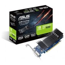 SVGA GEFORCE ASUS GT1030-SL-2G-BRK LP OC 2GB DDR5 (Espera 4 dias)