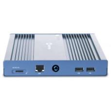Aopen Chromebox Mini LPDDR3-SDRAM RK3288C mini PC Rockchip 4 GB 16 GB eMMC Chrome OS Negro (Espera 4 dias)
