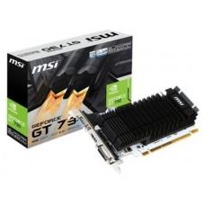 MSI VGA NVIDIA N730K-2GD3H/LP 2GB DDR3