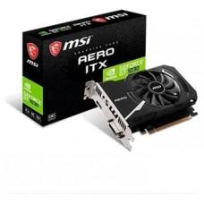 MSI V809-2824R tarjeta gráfica NVIDIA GeForce GT 1030 2 GB GDDR4 (Espera 4 dias)