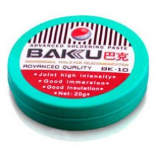 Pasta Soldar 20g BAKU-10 (Espera 2 dias)