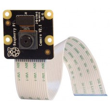 Raspberry Pi PiNoir Camera Module V2.1 Cámara Multicolor (Espera 4 dias)