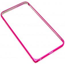 Bumper Fucsia Iphone 6 Plus/6S Plus (Espera 2 dias)