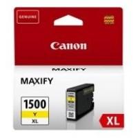 CANON PG-1500 AMARILLO XL