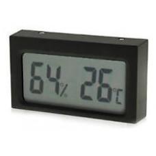Medidor Temperatura+Humedad Coche (Espera 2 dias)