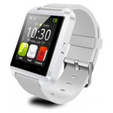 SmartWatch U8 Bluetooth Blanco (Espera 2 dias)
