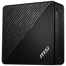 MSI Cubi 5 10M-074BEU mini PC Negro Intel® SoC 5205U 1,9 GHz (Espera 4 dias)