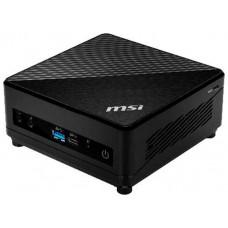 MSI Cubi 5 10M-075BEU mini PC Negro Intel® SoC 6405U 2,4 GHz (Espera 4 dias)