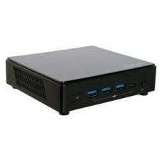 ORDENADOR MINI PC BAREBONE ECS LIVA Z3 PLUS-INTEL10THI5