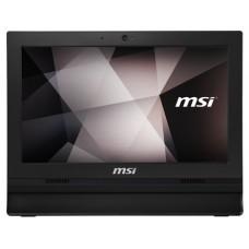 "MSI Pro 16T 10M-001XEU 5205U 4GB 256 DOS 15"" tac.n"