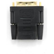 Gembird Conversor DVI-D (M) 18+1p a HDMI (H)