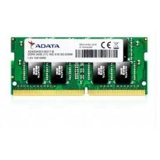 ADATA DDR4 2400 SO-DIMM módulo de memoria 4 GB 1 x 4 GB 2400 MHz (Espera 4 dias)