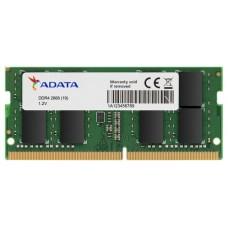 ADATA DDR4 SO-DIMM 2666 1024 8GB -BULK (Espera 4 dias)