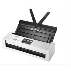 Brother Escáner Documentos ADS-1700 Duplex Wifi