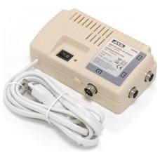ENGEL -AXIS AMPLIFICADOR INTERIOR 25dB 2 SALIDAS FILTRO LTE 5G (Espera 4 dias)