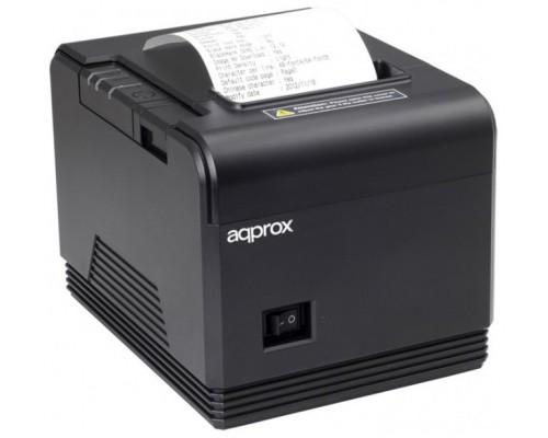 TPV IMPRESORA APPROX APPPOS80AM TERMICA 80mm CONEXION