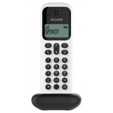 TELEFONO INALAMBRICO ALCATEL D285 NEGRO/BLANCO (Espera 4 dias)