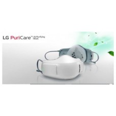 LG PURICARE WEREABLE AIR PURIFIER MASK (Espera 4 dias)