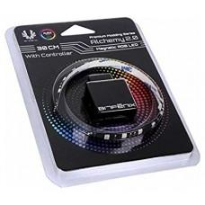 RGB LED STRIP ALCHEMY 2.0 MAGNETICA 30 CM. 15 LEDS + CONT. BITFENIX (Espera 4 dias)