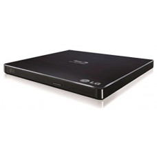 LG BP55EB40 unidad de disco óptico Negro Blu-Ray RW (Espera 4 dias)