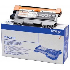 TONER BROTHER TN2210 NEGRO 1.200PAG (Espera 4 dias)