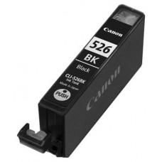 CARTUCHO COMP. CANON CLI526 NEGRO 4540B001 9 ML
