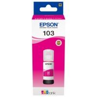 Epson Botella Tinta Ecotank 103 Magenta 70ml