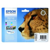 Epson Cartucho MultiPack T0715