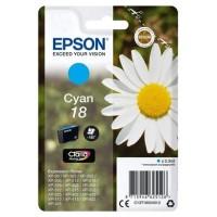 Epson Cartucho T1802 Cyan